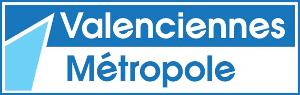 Valenciennes Métropole Logo Couleur