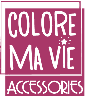 Colore Ma Vie Accessories logo