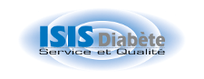 ISIS Diabète logo